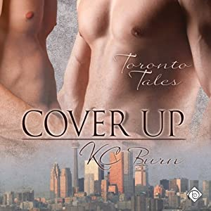 Cover Up, Toronto Tales Audiobook