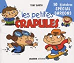 10 histoires spcial garons