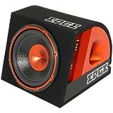 Edge EDB12A Active Car Speakers