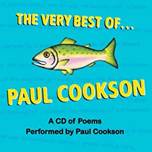 The Very Best of Paul Cookson Audiobook