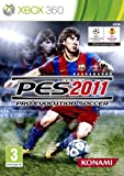 PES 2011 : Pro Evolution Soccer [import anglais] [Importación francesa]