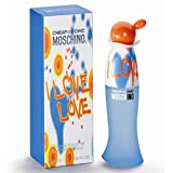 Cheap & Chic I Love Love 50ml Eau De Toilette for Women