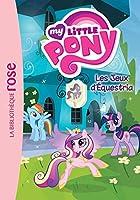 My Little Pony 10 - Les Jeux d'Équestria
