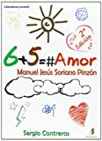 img - for 6 + 5 = Amor book / textbook / text book