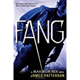 Fang: A Maximum Ride Novelby James Patterson