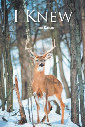 Book: I Knew by Joanne Kaiser
