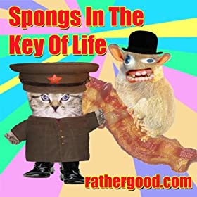 Spongs In The Key Of Life