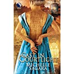 Cast in Courtlight: Chronicles of Elantra, Book 2 (       UNABRIDGED) by Michelle Sagara Narrated by Khristine Hvam