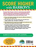Barrons AP Comparative Government & Politics