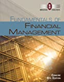 img - for Fundamentals of Financial Management, Concise Edition (with Thomson ONE - Business School Edition, 1 term (6 months) Printed Access Card) (Finance Titles in the Brigham Family) book / textbook / text book
