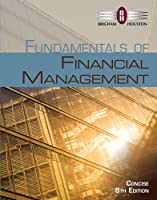 Fundamentals of Financial Management, Concise Edition, 8th Edition Front Cover
