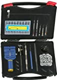 SE 19 PCS Watch Tool Kit