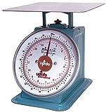 Update International UP-810 Analog Portion Control Scale with Enamel Finish, 10-Pound