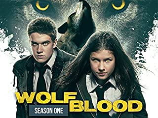 WURKA SHAPAYA-[Wolfblood ]Theme Song