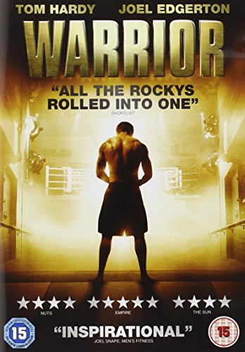 warrior-dvd