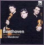 echange, troc  - Beethoven : Complete Piano Trios