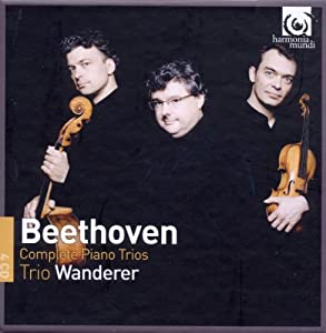 Beethoven : Complete Piano Trios