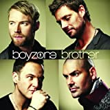 Songtexte von Boyzone - Brother