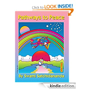Cover of Pathways to Peace by Swami Satchidananda