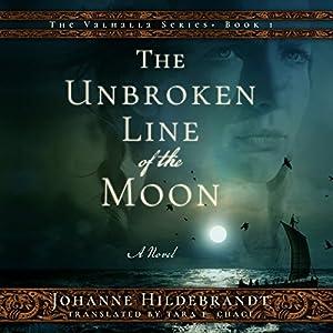 The Unbroken Line of the Moon Audiobook