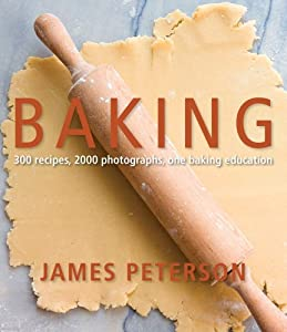 Cover of &quot;Baking&quot;