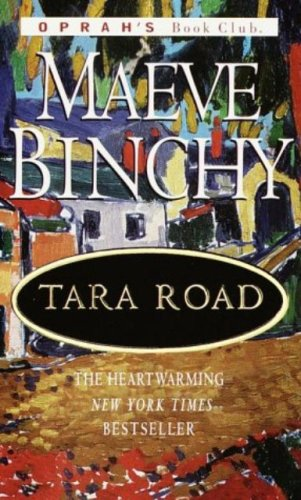 Tara Road by Maeve Binch