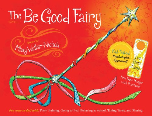 The Be Good Fairy front-104225