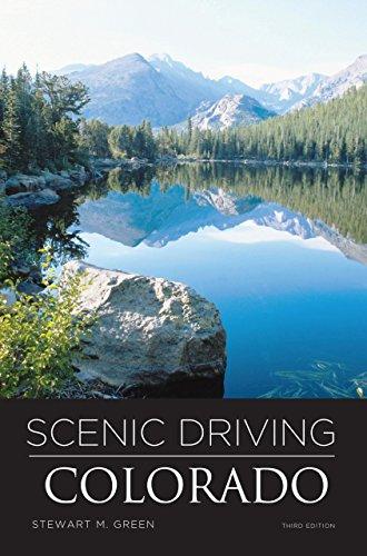 Scenic Driving Colorado