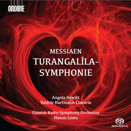 Angela Hewitt-Messiaen Turangalila-Symphonie-2014-VOiCE Download