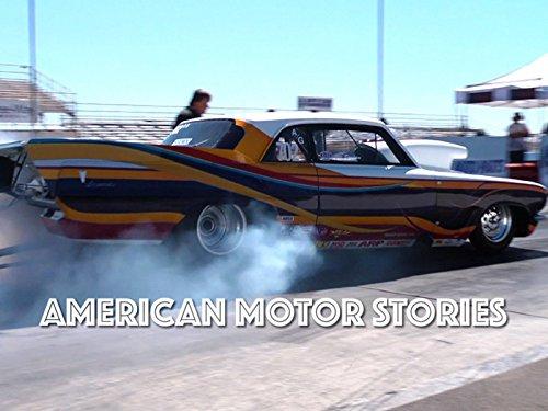 American Motor Stories - Season 1
