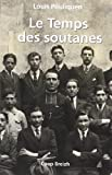 img - for le temps des soutanes book / textbook / text book