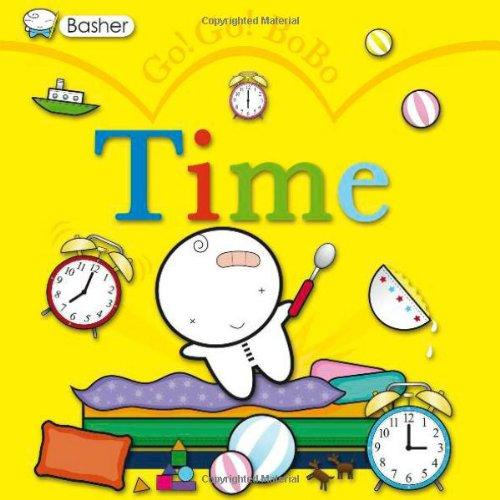 Time (Go Go Bobo)