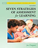 Seven Strategies of Assessment for Learning (2nd Edition)