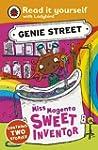 Miss Magenta, Sweet Inventor: Genie S...