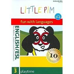 Little Pim: Playtime