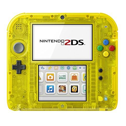 3DSのゲームが遊べる「ニンテンドー2DS」9,980円で日本でも発売へ → 実は液晶は1枚だと知ってた?