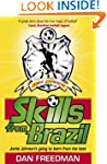 Jamie Johnson: Skills from Brazil