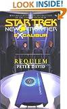 Requiem: Excalibur #1: Requiem Bk. 1 (Star Trek: New Frontier)