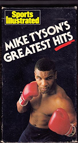Mike Tyson's Greatest Hits [VHS] [Import]