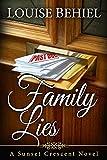 Family Lies (Sunset Crescent Book 2)