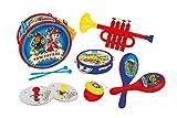 Set instrumentos Patrulla Canina