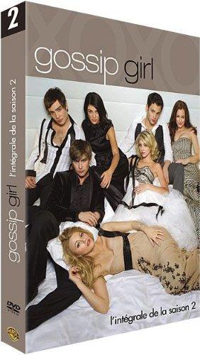 Gossip Girl - Saison 2 [Francia] [DVD]