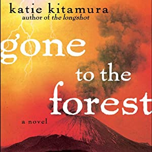 Gone to the Forest Audiobook