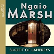 Surfeit of Lampreys | [Ngaio Marsh]