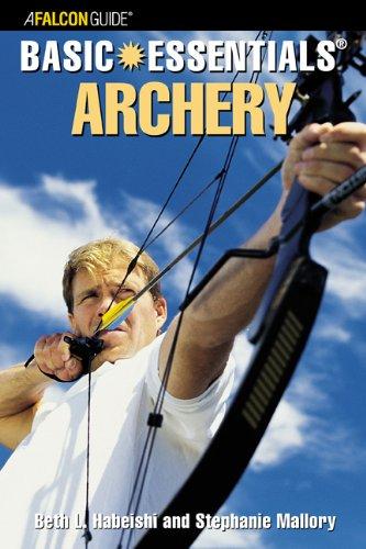Basic Essentials Archery (Basic Essentials Series)