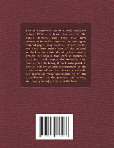 Le Chevalier de Maison-Rouge - Primary Source Edition