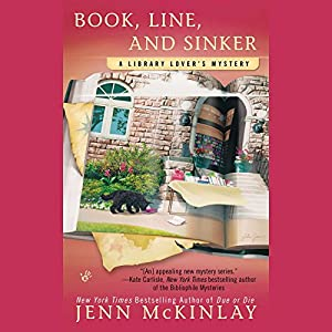 Book, Line, and Sinker Audiobook