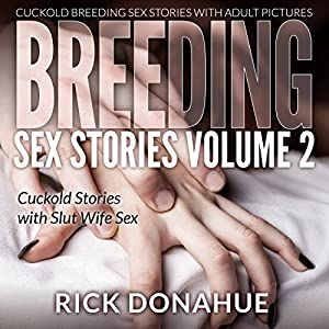 Breeding Sex Stories, Book 2 Audiobook