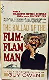 img - for The ballad of the Flim-Flam Man (Pocket books) book / textbook / text book