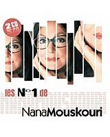 Les N°1 De Nana Mouskouri